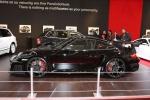 Techart GTSreet-R based on Porsche 911 turbo, small
