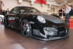 Techart GTSreet-R based on Porsche 911 turbo, small