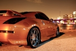 Nissan 350Z, small
