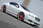 Bentley Continental GT, small