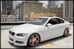 BMW M3, small