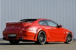 Hamann BMW M6 Widebody, small