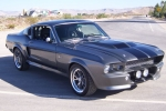 Ford Mustang Eleanore GT500 1967, small