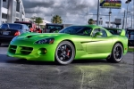 Dodge Viper Venom, small