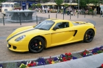 Porsche Carrera GT, small