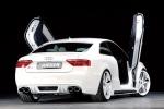Audi S5, small