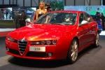 ALFA ROMEO 159 Sportwagon, small