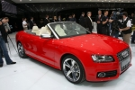 AUDI S5 Cabriolet, small