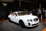BENTLEY MOTORS Continental flying spur, small