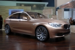 BMW 5 Series Gran Turismo, small