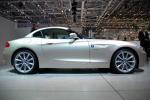 BMW Z4, small