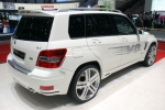 BRABUS Mercedes-Benz GLK, small