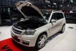 BRABUS Mercedes-Benz GLK, small