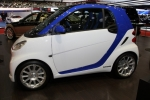 CARLSSON Smart, small