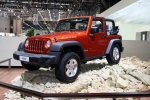 CHRYSLER  JEEP  DODGE Rubicon, small