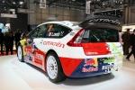 CITROËN C4 WRC Hybrid 4, small