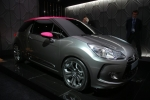 CITROËN DS3, small