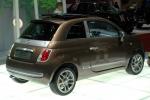 FIAT 500, small