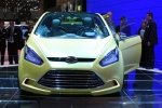 FORD Iosis, small