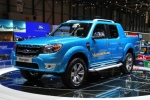 FORD Ranger, small