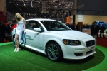 GASMOBIL  ERDGAS  GAZ NATUREL Volvo C30 Multi-fuel, small
