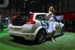 GASMOBIL  ERDGAS  GAZ NATUREL Volvo C30 Multi-fuel, small