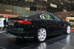 JAGUAR XFR, small