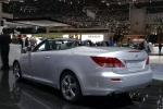 LEXUS IS 250C, small