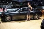 MASERATI Quattroporte Sport GT S, small