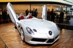 MERCEDES-BENZ SLR, small