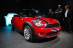 MINI John Cooper Works Cabrio, small