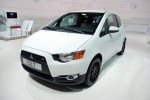 MITSUBISHI Colt ClearTec, small