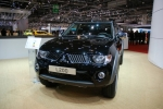 MITSUBISHI L200 Pickup, small