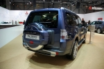 MITSUBISHI Pajero DID, small