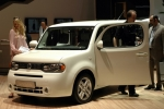 NISSAN Cube, small