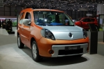 RENAULT Kangoo be-bop, small