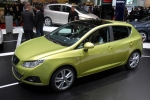 SEAT Ibiza Ecomotive, small