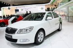 SKODA Octavia Greenline, small