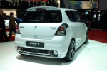 SUZUKI Swift Sport 100th anniversary, small