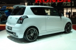 SUZUKI Swift Sport 100th anniversary 1, small