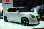 SUZUKI Swift Sport 100th anniversary 2, small
