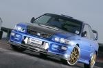 самый любимый кузов у Subaru, это Impreza GFC, small