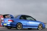 самый любимый кузов у Subaru, это Impreza GC8, small