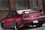 Боди-кит Do-Luck для Nissan Skyline GT-R 33, small