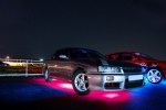 Nissan Skyline R 34, RB20DE, small
