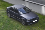 BMW e46 матовый, small