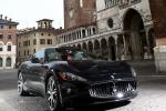 Maserati GranTurismo S, small