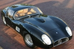 Maserati 450S Costin-Zagato Coupe, small