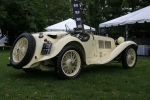 Maserati 4CS Brianza Roadster, small
