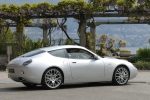 Maserati GS Zagato, small